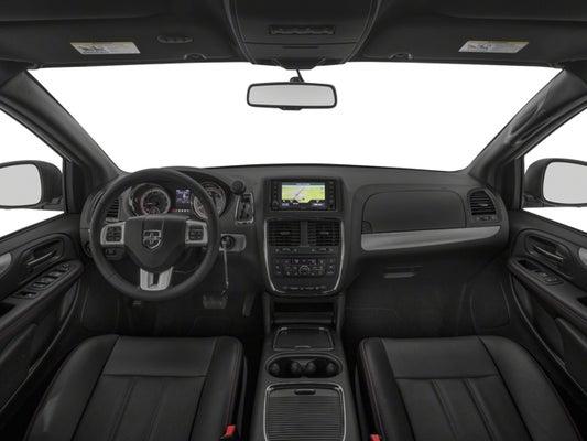 2017 Dodge Grand Caravan Gt Albany Or Corvallis Salem Lebanon Oregon 2c4rdgeg5hr790097