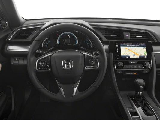 2018 Honda Civic Ex L Navi