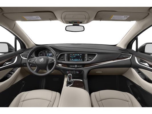 2019 Buick Enclave Avenir Local Trade 1 Owner Carfax