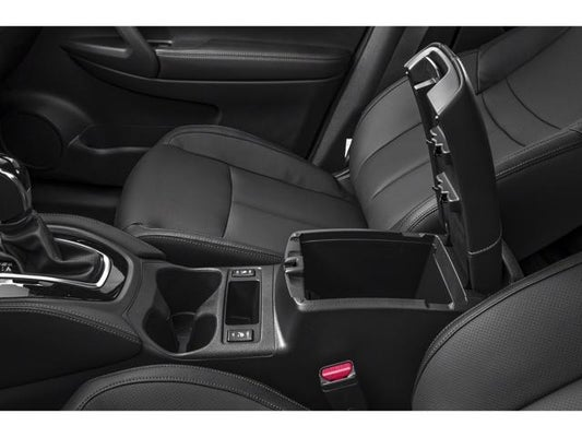 Peachy 2019 Nissan Rogue Sl Alphanode Cool Chair Designs And Ideas Alphanodeonline