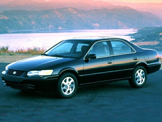 2000 toyota camry le albany or corvallis salem lebanon oregon jt2bg22k3y0430933 2000 toyota camry le