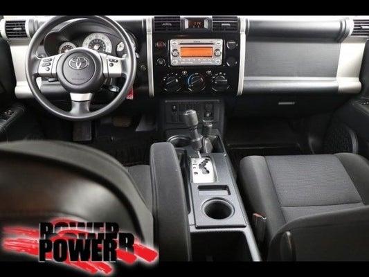 Toyota Fj Cruiser 2014 Price In Lebanon - Jabal Blog